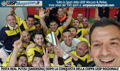 COPPA ITALIA 2016 | Il Real Putzu rappresenterà la UISP Sardegna