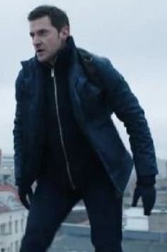 Berlin Station: Trailer 1 (2016)