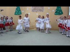 Christmas Concert, Girls Dresses, Flower Girl Dresses, Zumba, Wedding Dresses, Youtube, Xmas, Party, Log Projects
