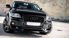 Audi Q5 2.0 TDi Quattro S-Tronic by A. Kahn Design