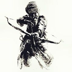 Chadlonius Tumblr, Sikh warrior design with a traditional Japanese...