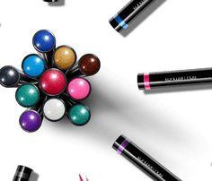 Shu Uemura Metallic Bouquet Spring Summer 2015 Collection - Metal Ink Eyeliner – New – $36.00 / €29.00