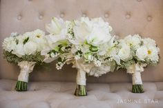 Pelican Hill Wedding : Alix and Ben - Jasmine Star Blog