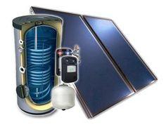 Nejlevnější ohřev vody je solárním systémem