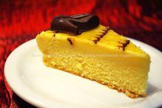 Chocolate and Coconut Cake / Bolo de Coco e Chocolate