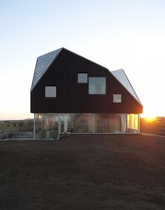 architecture norway | Dune House, Thorpeness, England