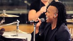 'As An African-American, I Support Him 100 Percent': Newsboys Lead Singer Michael Tait Endorses Ted Cruz