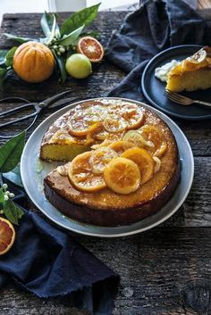 Annabel Langbein's Gluten-Free Orange and Almond Cake Recipe - Viva Gluten Free Cakes, Gluten Free Baking, Gluten Free Recipes, Baking Recipes, Cake Recipes, Dessert Recipes, Kiwi Recipes, Gf Recipes, Almond Recipes