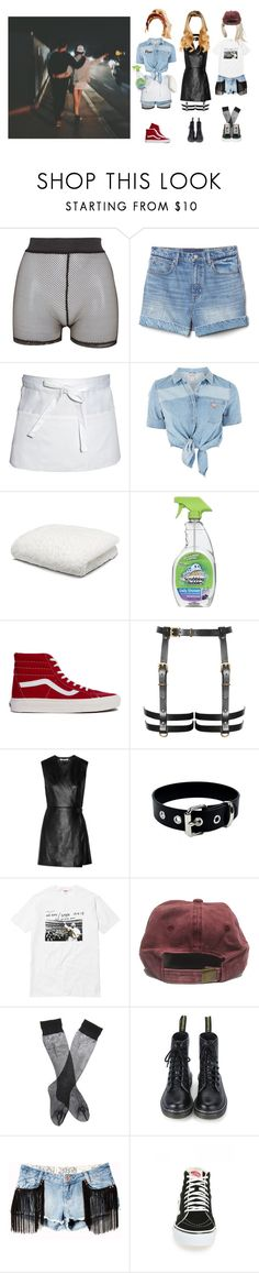 """Hazard(위험) 