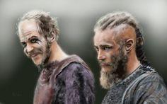 - Vikings -