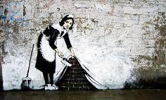 Qui est Banksy ?