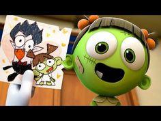 YouTube Funny Animated Cartoon, Cartoon Kids, Lord Hanuman Wallpapers, Im Stupid, Secret Love, Premium Wordpress Themes, Love Letters, Art World, Bowser