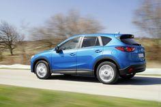 2013 CX 5 Mazda - new family car <3