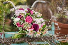 Just For Fun, No Time For Me, Hand Tied Bouquet, Bouquets, Floral Design, Floral Wreath, Wreaths, My Love, Plants