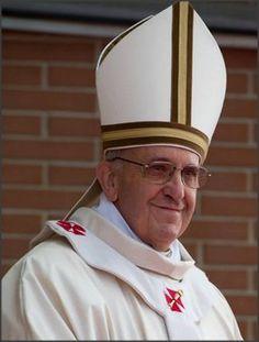 Demandons au Seigneur que toute notre vie chrétienne soit un témoignage lumineux de sa miséricorde et de son amour. (Pape François, Tweet du 6 mai 2013)