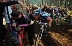 cyclocross season is coming baby!