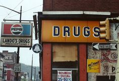 South Side, Pittsburgh,PA. by Dorsett Studios, via Flickr