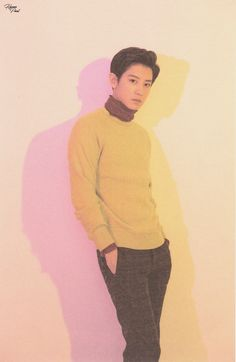 EXO - 2018 SEASON GREETINGS ; SCANS BY HYUNEE POINT