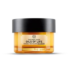 Oils of Life Intensely Revitalizing Gel Cream