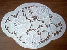 Gallery.ru / Фото #5 - Embroidery richelieu - herbs