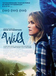 Reese Witherspoon nommée aux Golden Globes 2015 dans la catégorie Meilleure actrice dans un drame pour son rôle dans Wild