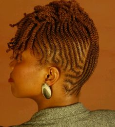 Natural hair. Wade · tresses nappy