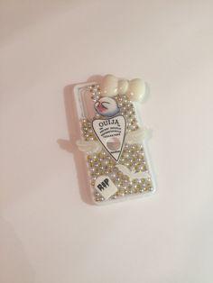 Decoden Phone Case, Kawaii Phone Case, Cute Phone Cases, Cute Ghost, Creepy Cute, Kawaii Cat, Ouija, Iphone 6 Plus Case, New Phones