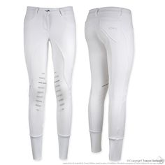 Jeans Equitazione Donna Animo Novino | Riding outfit