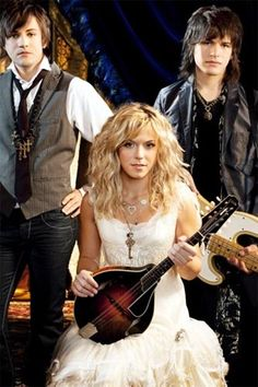 The Band Perry - Country Music Rocks!