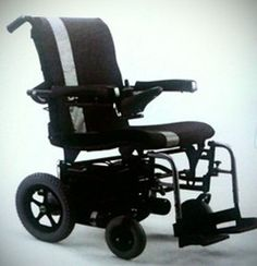 Buy Karma Kp-10.3 S Wheelchair at Cheapest Price, Rs. 1,02,561 only By Senior Shelf  Karma Healthcare Nimble KP 10.3 Powered Wheelchair is the most economic power wheelchair without sacrificing safety & durability. The patented S-Ergo system promotes pressure redistribution, reduces downward sliding & helps maintain good posture.