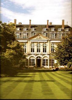 Such a gorgeous Estate