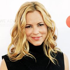 Look of the Day photo | Maria Bello - 2012