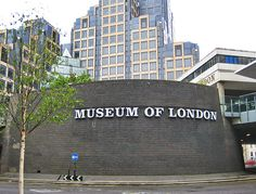 Museum of London, Londres, Reino Unido