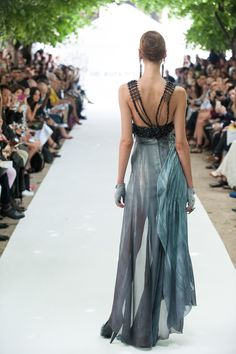 ON AURA TOUT VU #Yassen Samouilov & Livia Stoianova #Haute Couture Fall Winter  2013-2014  http://www.youtube.com/watch?v=prBFIvrP3l8=share=UUzicGDli8-5aaPMCQ875ttw Haute Couture Paris Fashion Week #Palais Royal #runway #On Aura Tout Vu #show # Fashion Week Haute-Couture Fall/ France#Défilé de mode #Haute Couture #Mannequin,Secteur de la mode #Capitales internationales #Arts Culture #On Aura Tout Vu #mode #HauteCouture #Paris #onauratoutvu.