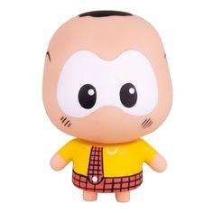 Boneco Turma da Mônica Toy Art Cascão #ToyArt #TurmadaMônica #Cascão