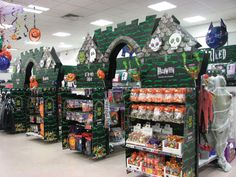 halloween store in gainesville ga