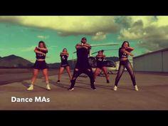 El Amante - Nicky Jam - Marlon Alves Dance MAs - YouTube