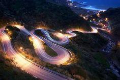 Road nights.