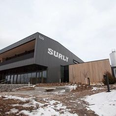 Surly Beer Hall - Thrillist Minneapolis