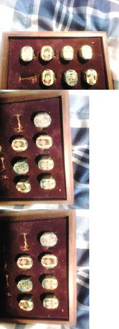 Howdy Doody 20911: 7 Vintage 1950 S Nabisco Howdy Doody Flicker Ring Cereal Premium -> BUY IT NOW ONLY: $89 on eBay!