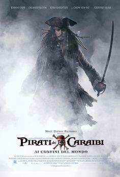 Pirati dei Caraibi - Ai Confini del Mondo - Gore Verbinki (2007)