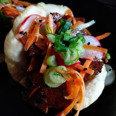 Bao-höyrysämpylät - bao buns Steamed Bao Buns, Cooking, Ethnic Recipes, Food, Kitchen, Essen, Meals, Yemek, Brewing