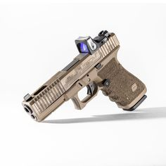 Glock 21 by ZEV Tech that's the one for me!!! She is perfect.