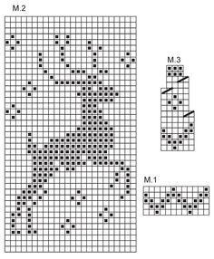 fair isle pattern charts | Fabulous Fair Isle