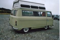 Commer Van Fan - Maybe for sale
