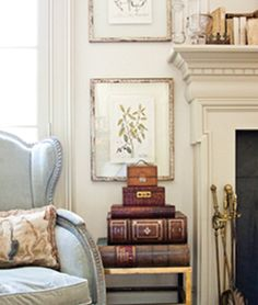 roost   marissa waddell interiors: design idol: jan roden