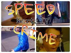 Gangnam style - Parodie Hartz IV - YouTube Youtube Kanal, Gangnam Style, Crime, Crime Comics, Fracture Mechanics