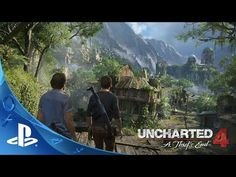 UNCHARTED 4: A Thief's End (4/26/2016) - Story Trailer | PS4 - YouTube
