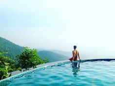 Travel Tips: Eight infinity swimming pools in Vietnam