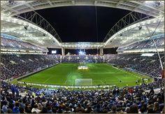 Estadio Do Dragao - FC Porto